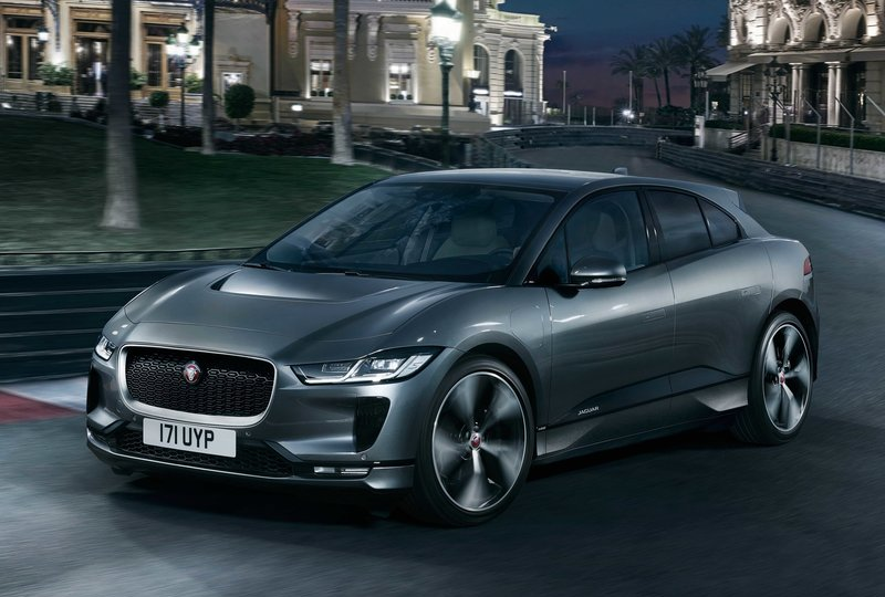 2021 Best Hybrid and Electric SUVs