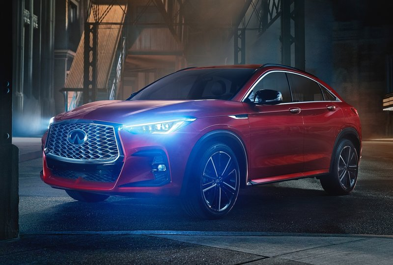 2021 Best Luxury Crossover SUVs
