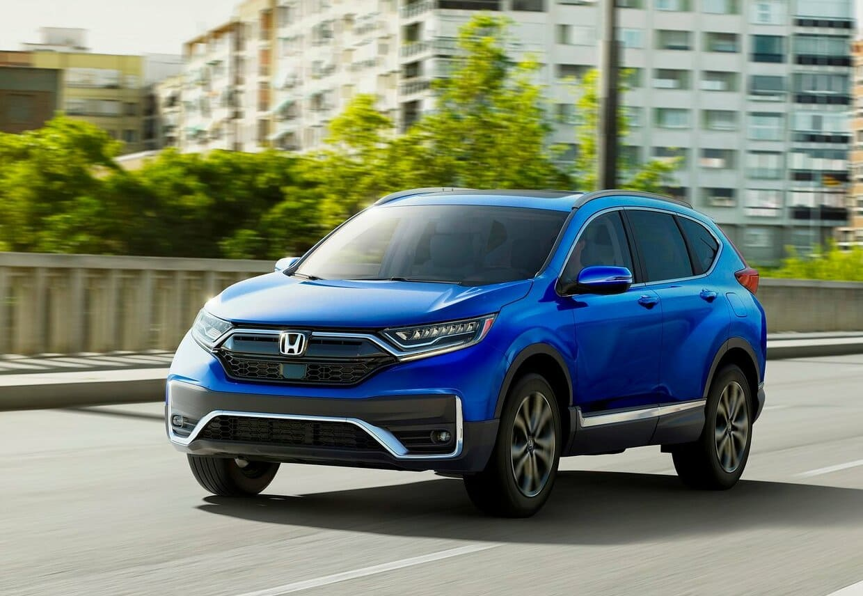 2021 Best Midsize SUVs