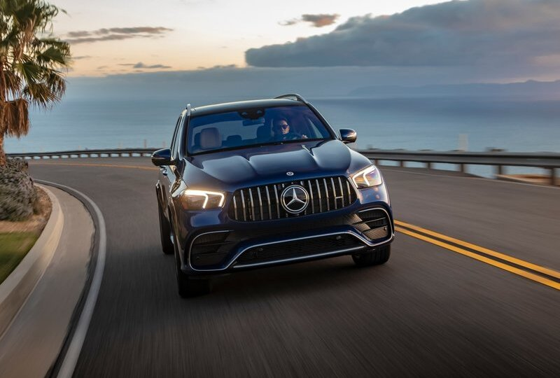 2021 Best Luxury Midsize SUVs