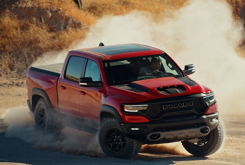 2021 Best Pickup Trucks